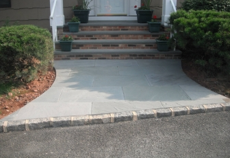 Bluestone Work