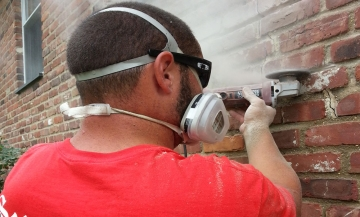 Masonry Repair Services in Westfield, NJ