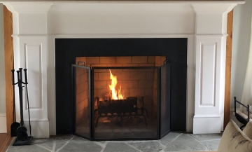 Fireplace Repair